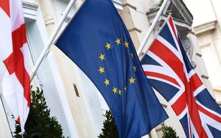 Brexit doesn't break UK economy - ảnh 1