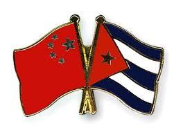 Cuba, China to boost economic cooperation - ảnh 1