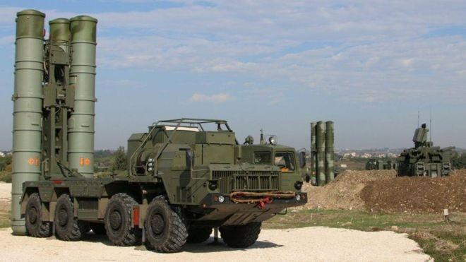 US concerns over Russia's deployment of missiles in Kaliningrad - ảnh 1