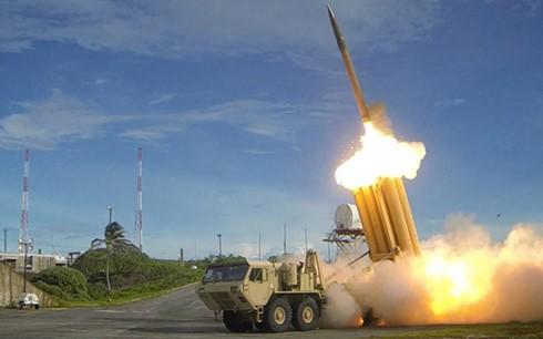 North Korea slams South Korea – US defense treaty  - ảnh 1
