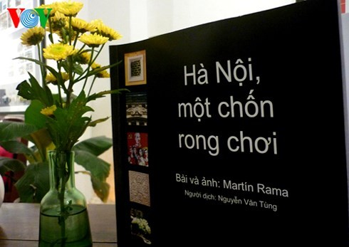 Hanoi in the heart of a World Bank economist - ảnh 2
