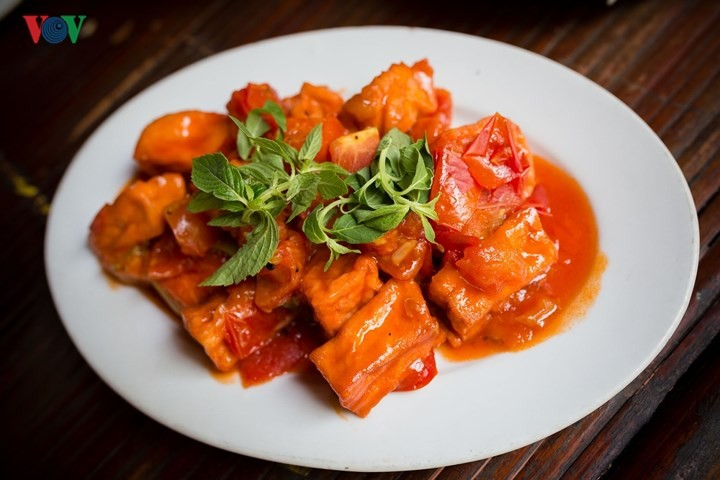 Must-try dishes in Hue - ảnh 13