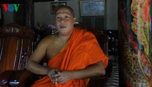 Dơi pagoda in Sóc Trăng province - ảnh 2