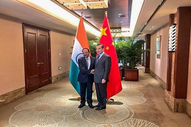 India, China resolve border disputes - ảnh 1