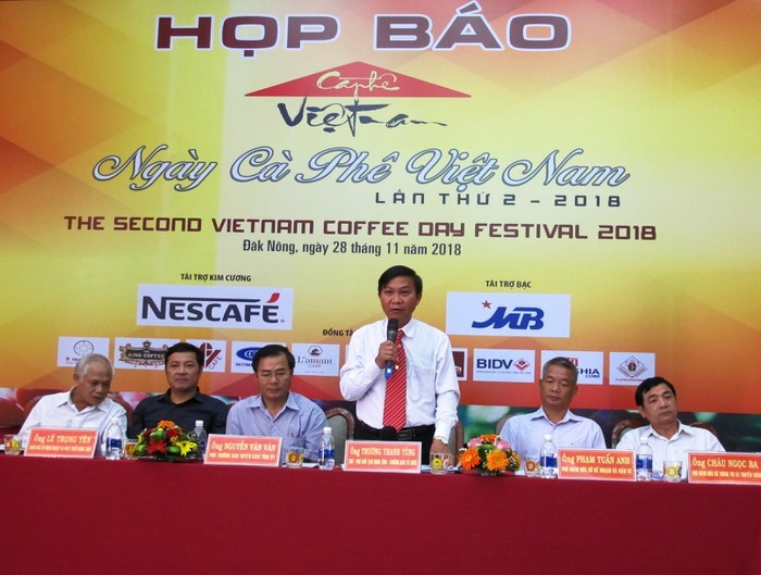 Vietnam Coffee Day to promote national brands - ảnh 1