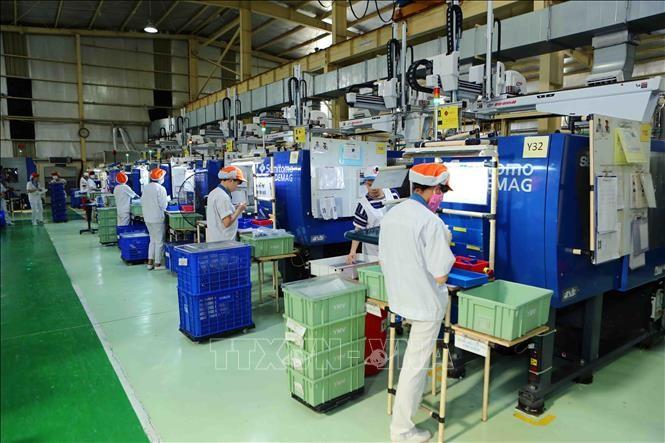 Registered foreign investment in Vietnam reaches 30.8 billion USD  - ảnh 1