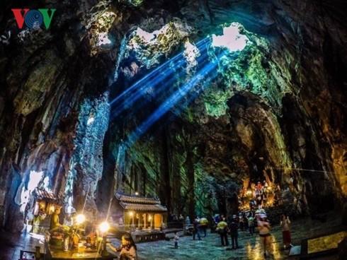 Cultural heritages in Danang City - ảnh 1