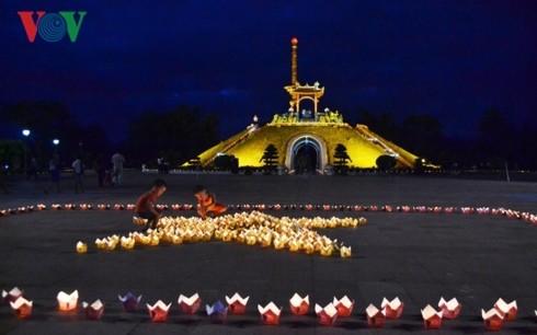 Tours to Quang Tri battlefields - ảnh 1