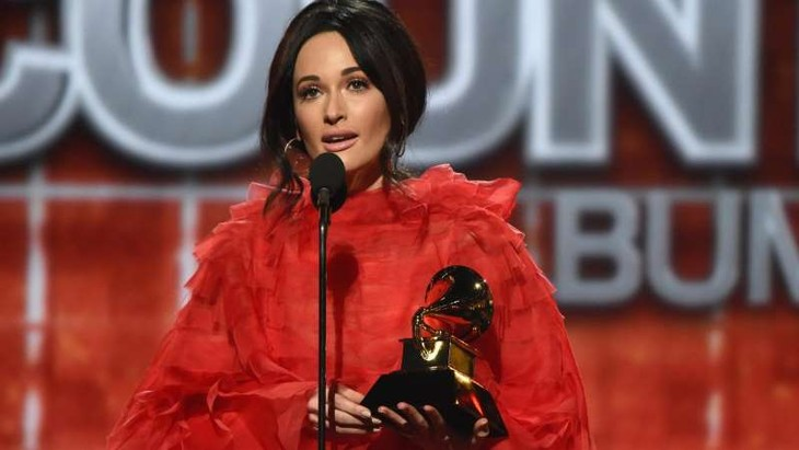 Kacey Musgraves, Childish Gambino take top awards at 2019 Grammys - ảnh 1