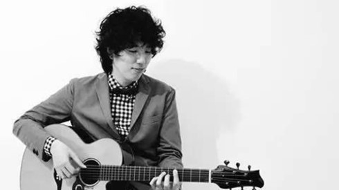 Japanese guitarist Satoshi Gogo to tour Vietnam - ảnh 1