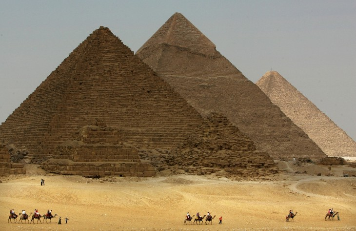 Warnings issued for Vietnamese tourists in Egypt, Chinese Taiwan - ảnh 1