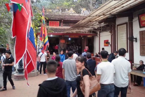 Huong Pagoda to be part of Vietnam's heritage journey - ảnh 2
