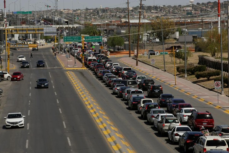 Mexico fires back at US's threat of border shutdown - ảnh 1