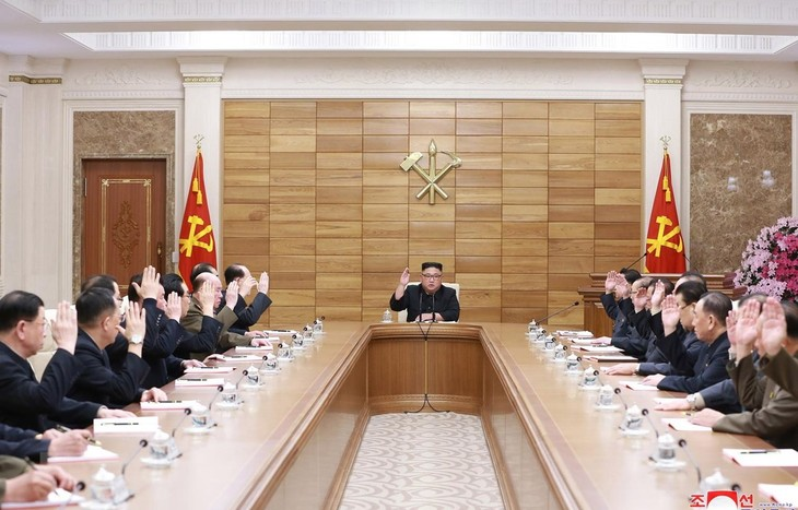 North Korea to approve new policy on US - ảnh 1