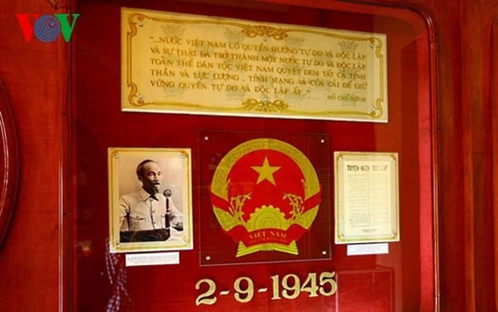 Nha Rong Wharf –  memorabilia storehouse of Ho Chi Minh's national salvation journey - ảnh 2