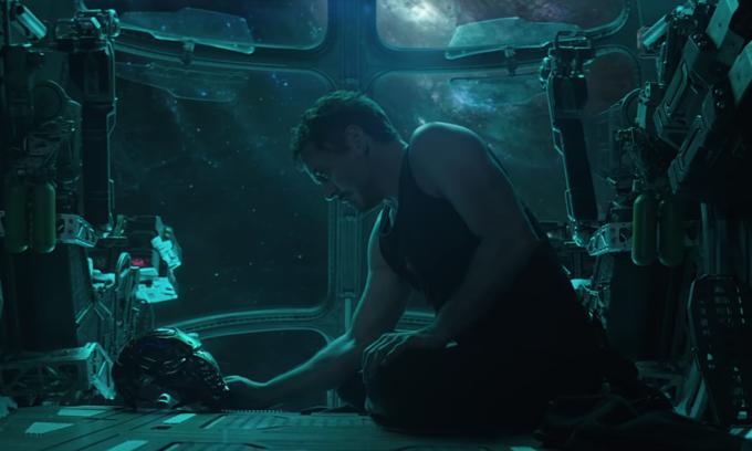 Avenger: Endgame sets new box office record in Vietnam - ảnh 1