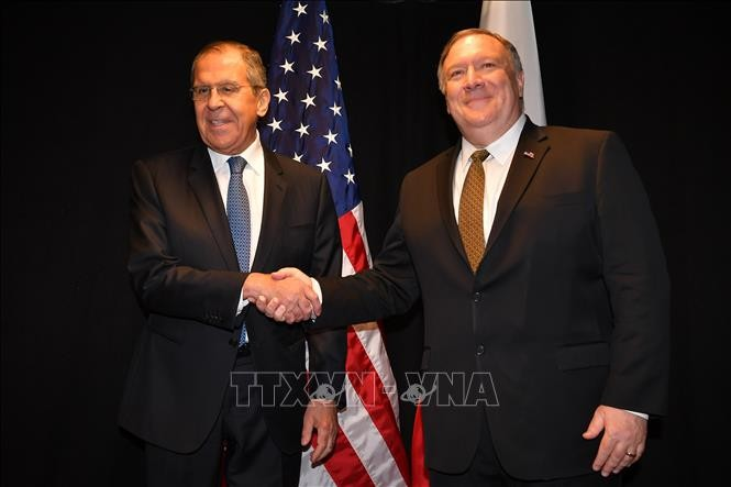 Russia ready to restart talks with US on strategic stability - ảnh 1