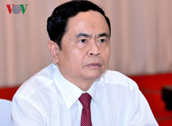 Experts contribute opinions to VFF Congress's documents - ảnh 1