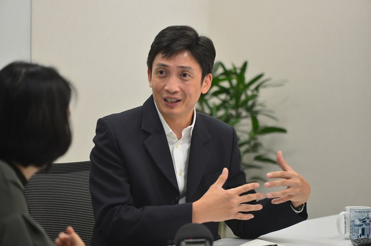 Opportunities and challenges for Vietnam as ASEAN's common financial market takes shape - ảnh 1