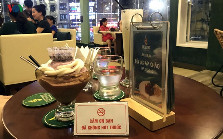 Ha Long, a smoke-free tourism city - ảnh 2