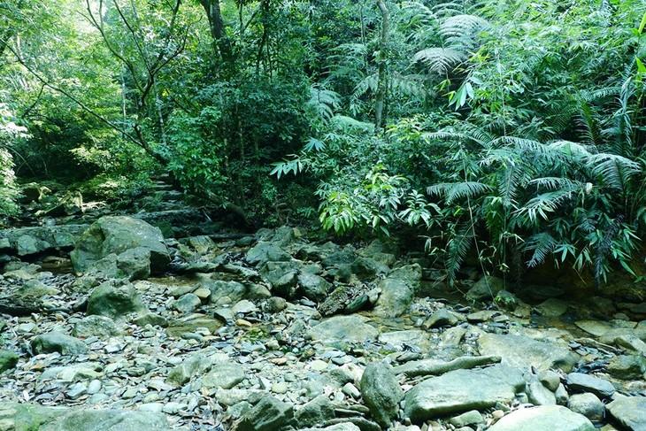 Do Quyen waterfall - ảnh 2