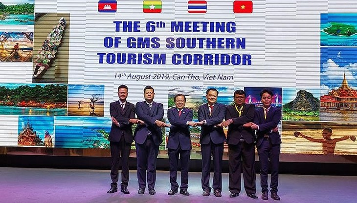 Four countries in Southern Mekong River basin promote tourism - ảnh 1
