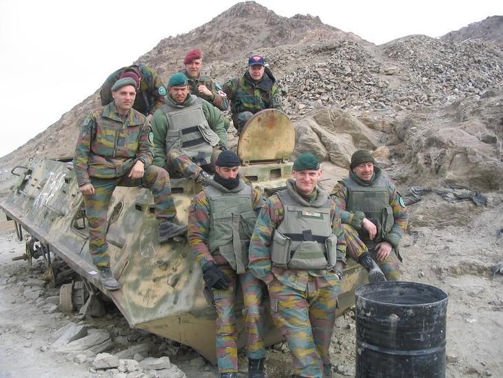 Internationale Schutztruppe wird 2013 aus Afghanistan abziehen - ảnh 1