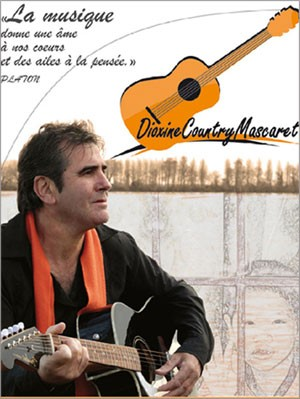 Ein Franzose gründet einen Musikverband und spendet für Agent-Orange-Opfer - ảnh 1
