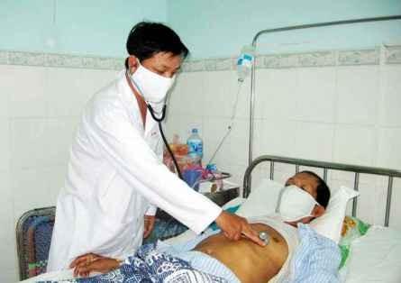 Vietnam will bis 2050 die Tuberkulose beseitigen - ảnh 1