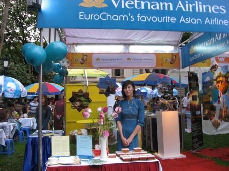 Europäisches kulinarisches Festival in Hanoi - ảnh 10