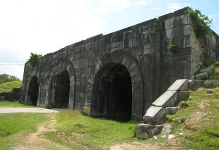 Die Zitadelle der Ho-Dynastie wird von der UNESCO als Weltkulturerbe anerkannt - ảnh 1