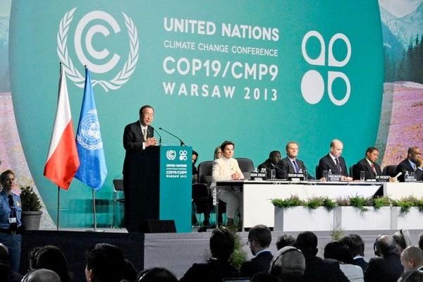COP19-Klimakonferenz: Meinungsverschiedenheiten über Hilfsfonds für unterentwickelte Länder - ảnh 1