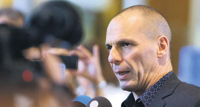 Griechenland zahlt Zinsen über 200 Millionen Euro an IWF  - ảnh 1