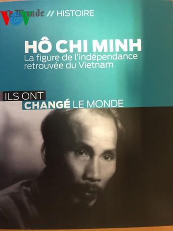 Eindrücke Ho Chi Minhs bei internationalen Freunden - ảnh 2