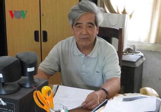 """Einweihung des ersten """"Privathauses für russische Literatur"""" in Vietnam - ảnh 1"""