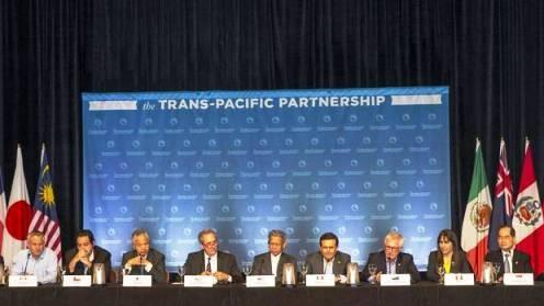 Viele Länder schätzen die Fertigstellung des TPP-Abkommens - ảnh 1