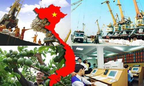 Hohes Wachstum des Bruttoinlandsprodukts - gutes Signal der Wirtschaft - ảnh 1