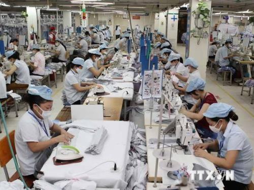 Medien im Ausland: Vietnam wird vom TPP-Abkommen am meisten profitieren - ảnh 1