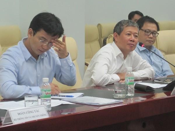 Da Nang bereit für Konferenz der Minister für Kommunikation und Informationstechnologie der ASEAN - ảnh 1