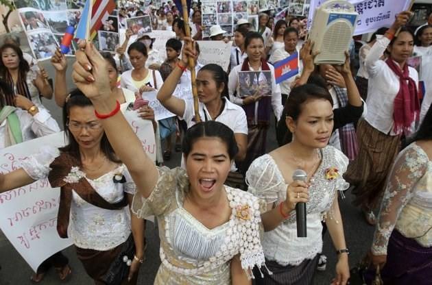 EU und ASEAN verstärken Zusammenarbeit und Dialoge über Menschenrechte - ảnh 1