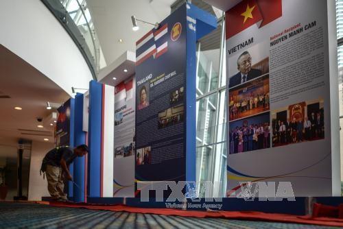 Kuala Lumpur-Erklärung 2015 über die Gründung der ASEAN-Gemeinschaft - ảnh 1