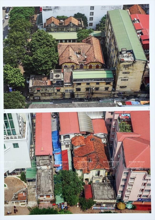 Altes und modernes Hanoi in Augen des deutschen Doktoren Michael Waibel - ảnh 1