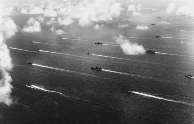 Großbritannien feiert den 100. Jahrestag der Skagerrak-Schlacht  - ảnh 1