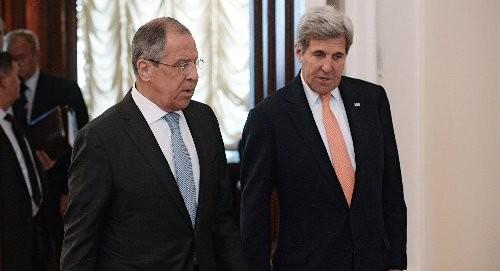 USA und Russland erreichen keine Vereinbarung über Syrien - ảnh 1