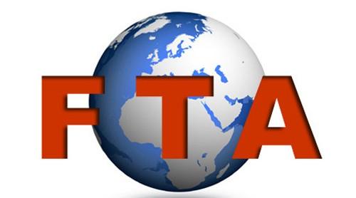 Chancen und Herausforderungen der Freihandelsabkommen neuer Generation - ảnh 1
