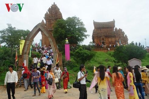 Kate-Fest 2016 findet in Binh Thuan statt - ảnh 1