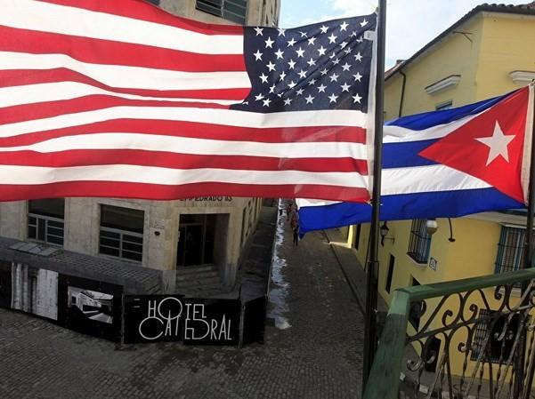 Kuba und USA führen zweite Dialogrunde für Menschenrechte - ảnh 1