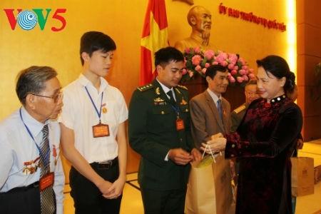 Thanh Hoa will sich zu einer vorbildlichen Provinz entwickeln - ảnh 1