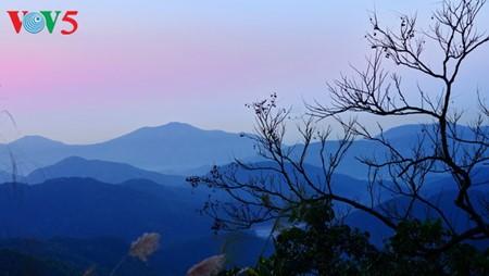 Yen Tu – Morgendämmerung an einem bedeutenden Ort des Buddhismus - ảnh 19