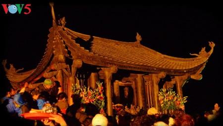Yen Tu – Morgendämmerung an einem bedeutenden Ort des Buddhismus - ảnh 6
